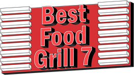 Best Food Grill 7
