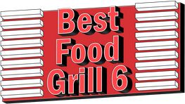 Best Food Grill 6