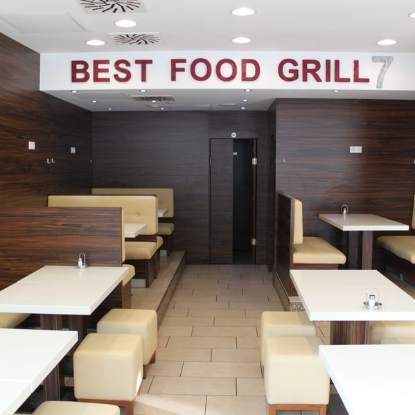Best Food Grill Wiener Straße
